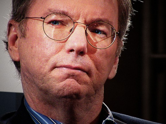 Why Eric Schmidt doesn't know how Google works