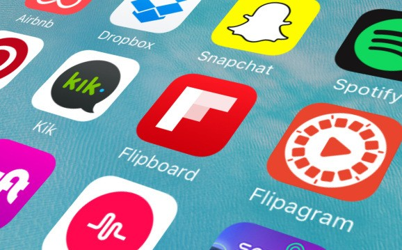 Studies show people use only 5 apps on their smartphones
