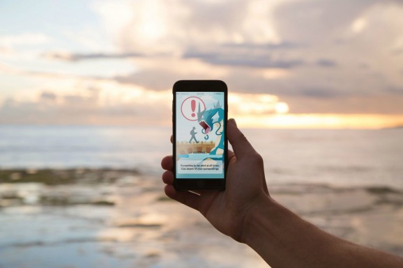 What Pokémon Go can teach the mobile game industry