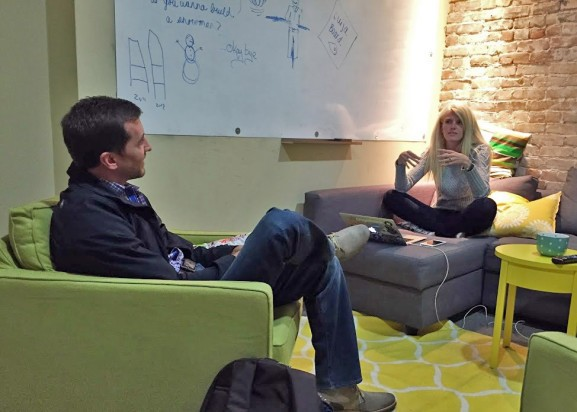 How software testing firm Testlio transitioned to its new CEO