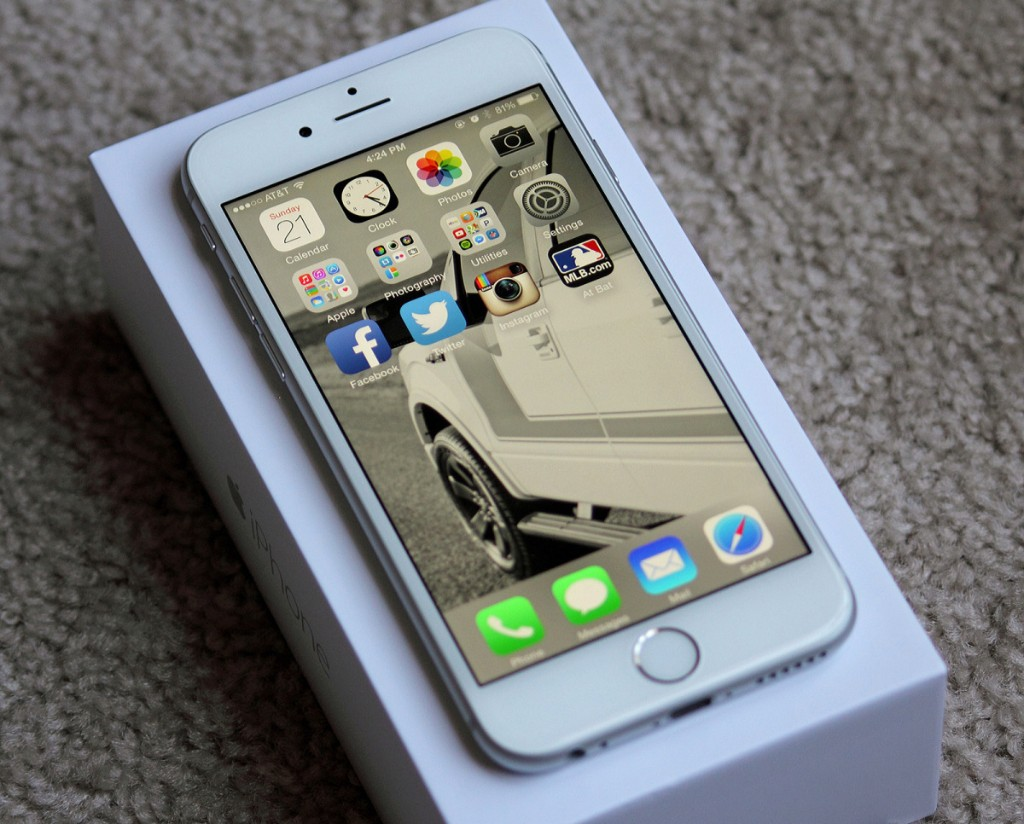 A 4-inch iPhone 6 would be welcomed by many users (but will Apple deliver?)