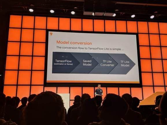 Google launches TensorFlow Lite 1.0 for mobile and embedded devices