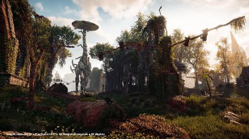 5 Horizon: Zero Dawn tips that'll ease your robot-dino hunting adventure