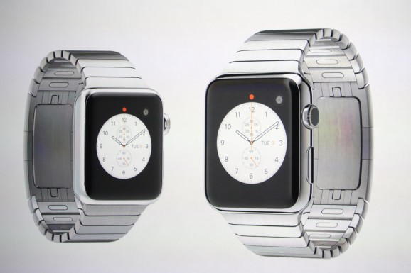 Is the Apple Watch the beginning of the end for the enterprise?