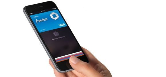 Apple Pay gets a cut of debit card (not just credit card) purchases, analyst says