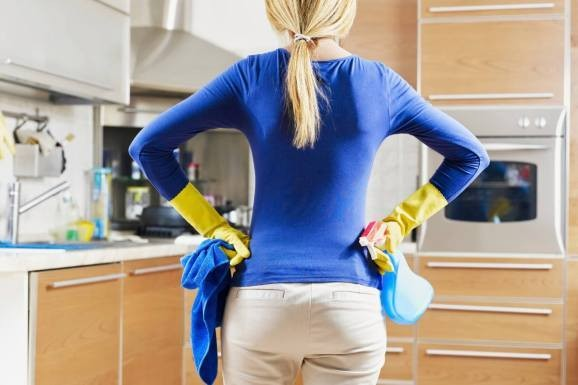 Big dollars for dust: Home services startup Handybook raises $10M