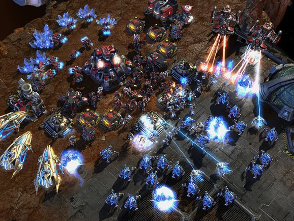 Study: Starcraft II might supercharge the brain's problem-solving agility