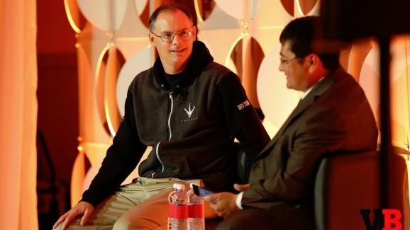 Epic Games CEO Tim Sweeney still opposes Microsoft's Universal Windows Platform