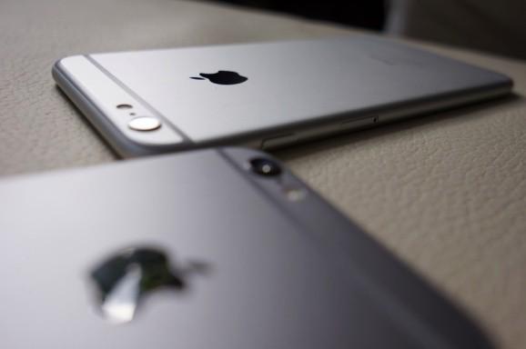 iPhone 6 bending: Common sense for an uncommon problem
