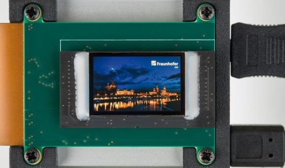 Fraunhofer says microdisplays will end VR motion sickness and headaches