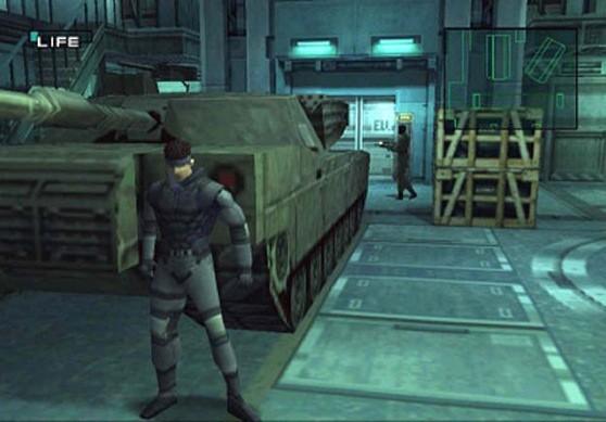 Oddworld developers petition Kojima to let them remake Metal Gear Solid