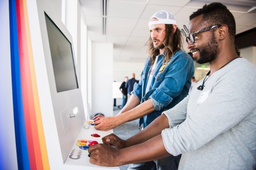 Atari cofounder's son Tyler Bushnell brings back retro arcades with Polycade
