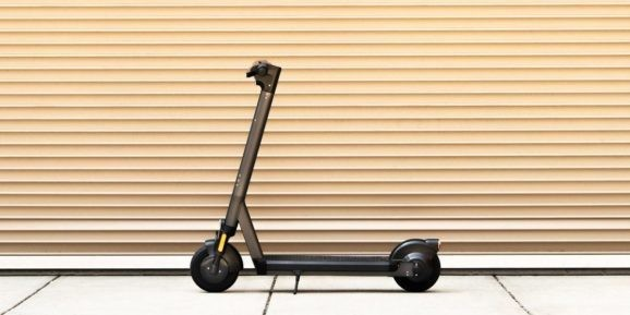 Superpedestrian raises $20 million for durable electric scooters