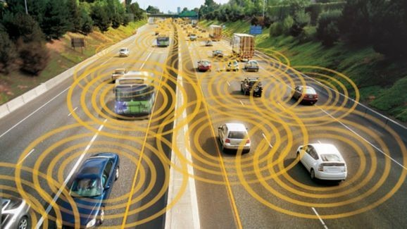 Ready to pay trillions for self-driving car roads?