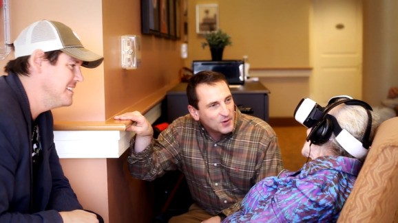 MyndVR improves its VR platform for the elderly