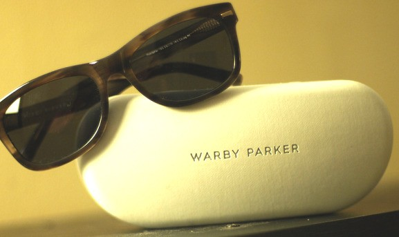 Warby Parker gets $60M to put its hipsterific glasses on more faces