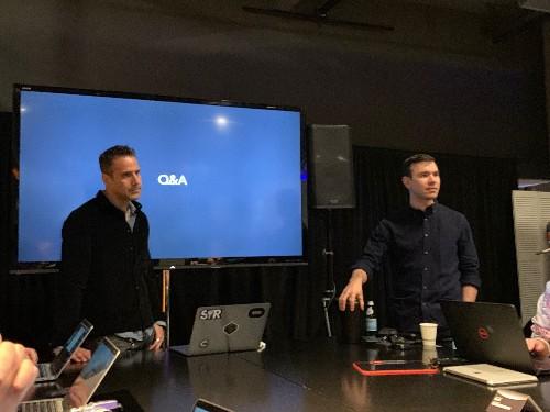 Facebook's Jason Rubin: Oculus Rift 2 would need 'radical new tech'