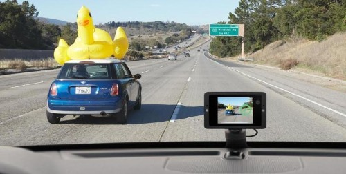 Smart dashcam company Owl challenges OnStar with automatic crash response service