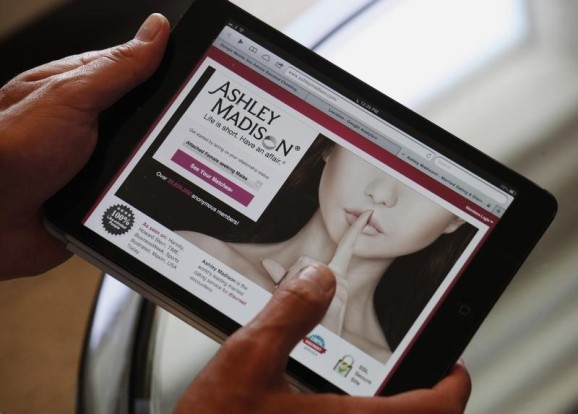 Ashley Madison exec reportedly hacked a competitor