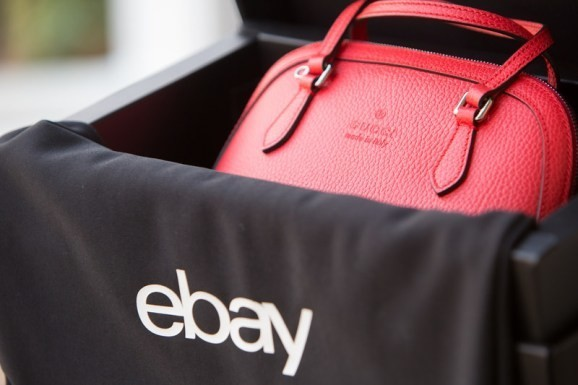 For eBay, AI drives over $1 billion in sales per quarter