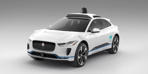 Waymo raises $2.25 billion to scale up autonomous vehicles operations
