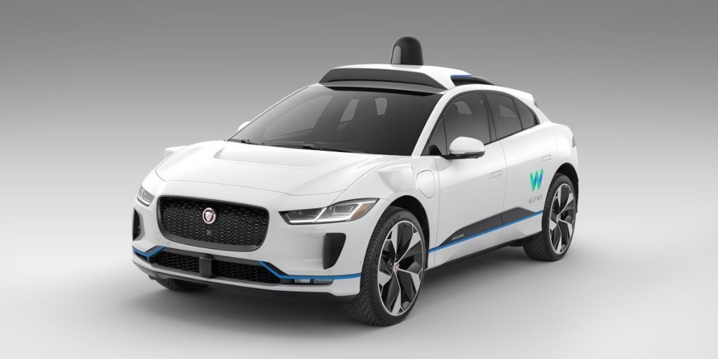 Waymo and Uber propose AI techniques to improve self-driving systems