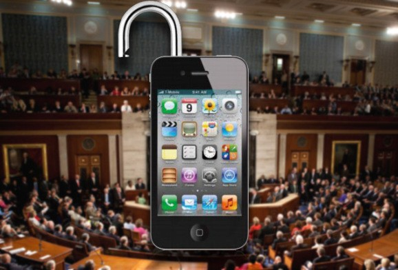 Phone unlocking bill passes House, on its way to POTUS desk