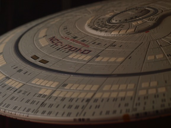 How today's technology is rapidly catching up to 'Star Trek'