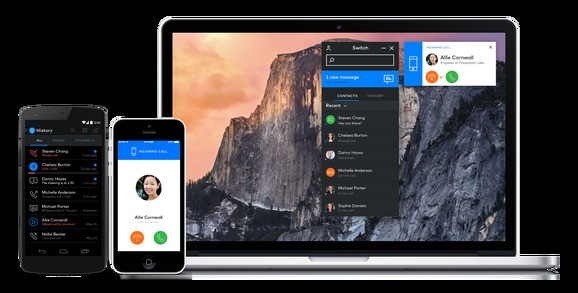 Switch.co launches first enterprise phone system for Google Apps