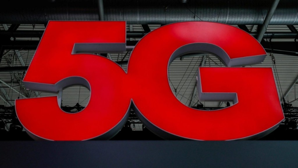5G at CES 2019 cover image