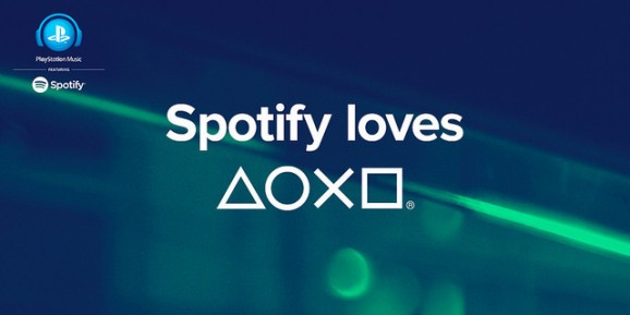 Spotify is coming to PlayStation soon, as Sony pulls the plug on its own music-streaming service