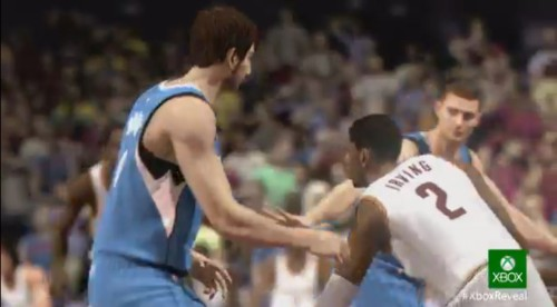 EA Sports announces Madden, FIFA, UFC, and NBA games for Xbox One