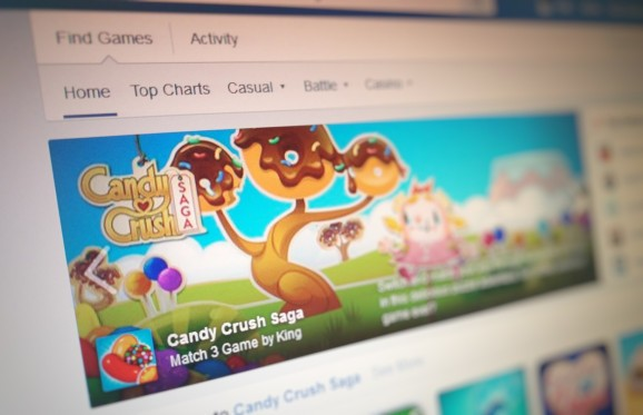 Sick of Facebook Candy Crush invites? Mark Zuckerberg says they're working on it