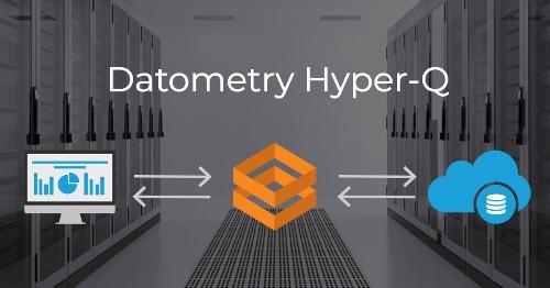 Datometry raises $17 million to virtualize data warehouses