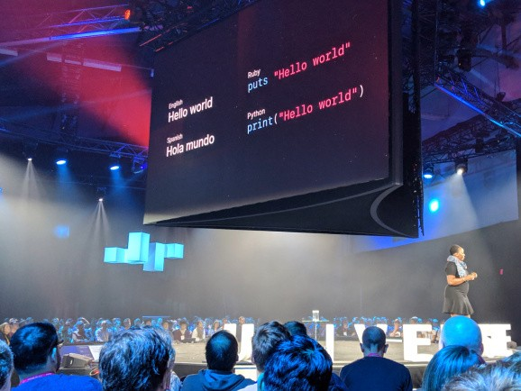 GitHub wants AI to help developers code
