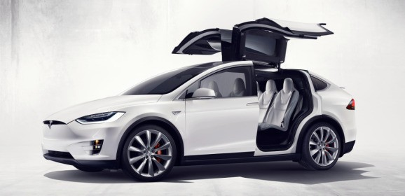 Elon Musk's Tesla Model X launch was a marketing and PR disaster