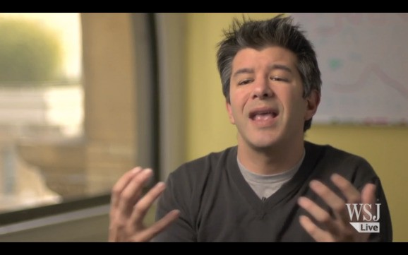 Uber CEO firm on surge pricing, regardless of the consequences