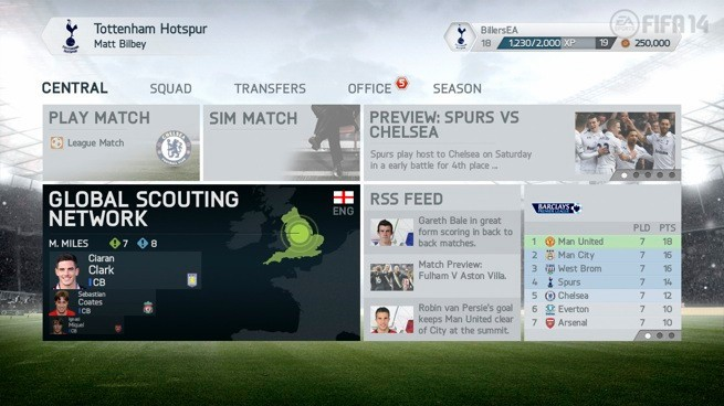 FIFA 14 meets PES 2014 in this year's premier digital-soccer derby