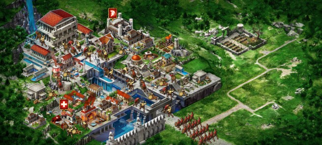 One of this year's biggest game launches? Machine Zone's Game of War: Fire Age arrives on Android