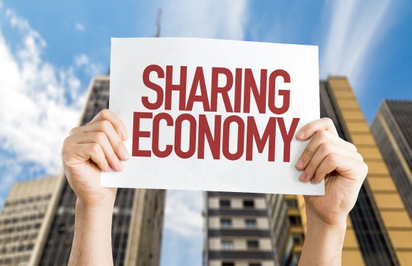 U.S. Chamber of Commerce survey shows support for sharing economy