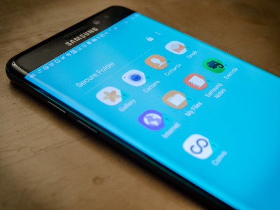 Samsung recalls millions of Galaxy Note 7 smartphones after reports of exploding batteries
