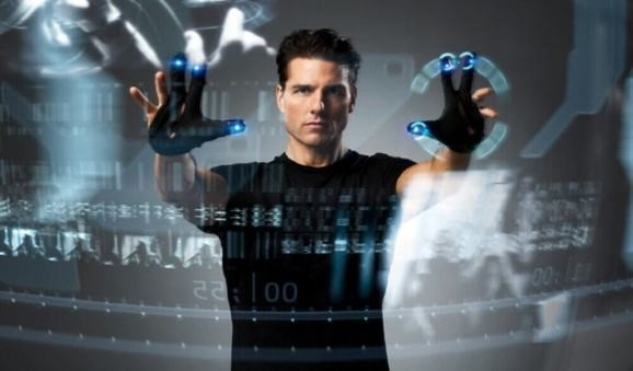 Holograms were the fantasy; VR and AR are the reality