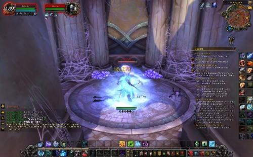 World of Warcraft: Legion Day 7 journal — going far in Suramar