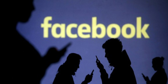 Facebook suspends 32 more suspicious accounts and pages ahead of U.S. midterm elections
