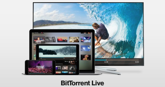 BitTorrent launches Live multichannel video app for Apple TV, coming to Android, iOS, and OS X in June