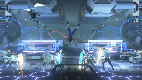 Worried about Strider's new Metroid-like direction? Here's why you shouldn't be