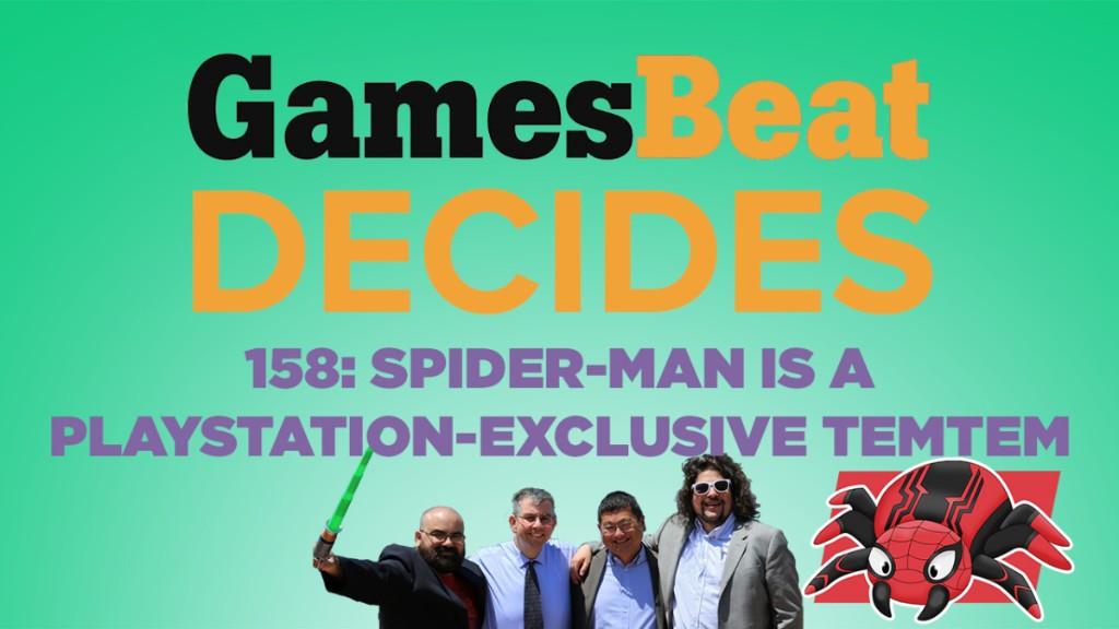 GamesBeat Decides 158: Fall Guys, Nintendo financials, and Suicide Squad