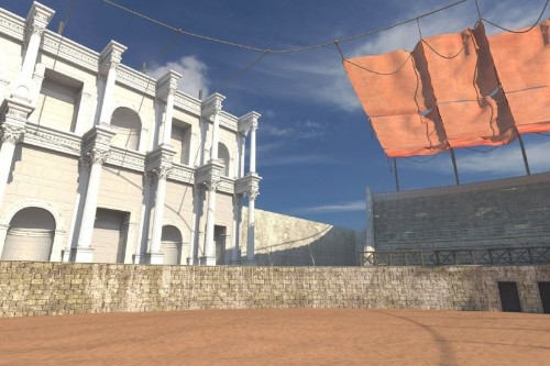 Australian archaeological startup raises $679,000 to rebuild ancient sites in VR