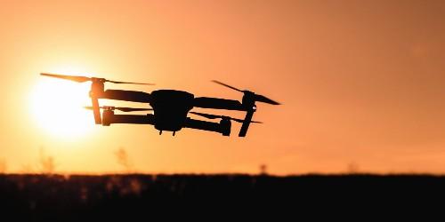 Microsoft researchers train AI in simulation to control a real-world drone