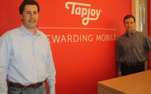 Driving mobile consolidation, Tapjoy acquires 5Rocks analytics and marketing automation firm